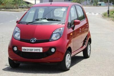 インドの自動車メーカー、タタモーターズから発売された世界で一番安い車「ナノ」ってどんなクルマ?