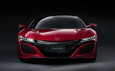 【新型NSX vs GT-R】国産最強スポーツカー徹底比較!加速性能や乗り心地は?