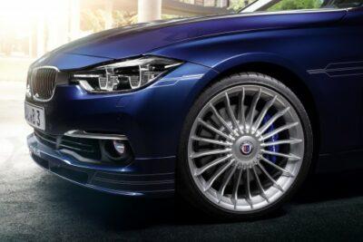 【BMWアルピナB3 ビターボ】実燃費や維持費などの価格&試乗の評価も