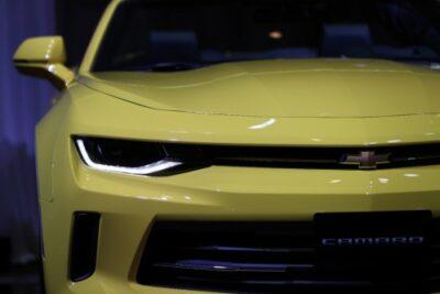 【シボレー カマロ最新情報】価格や燃費、スペック中古車情報など総まとめ