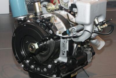 トヨタのロータリーエンジンとは?マツダと共同開発でe-パレットに採用!