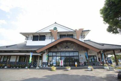 【鹿児島県の道の駅】人気ランキングTOP3!人気パティシエのスイーツと黒豚を