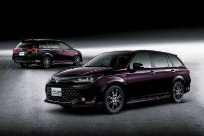 トヨタのカローラフィールダーを買うならベストグレードは「1.5G(FF・CVT)」とその理由まとめ