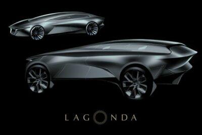 【アストンマーチン新型ラゴンダ】世界初高級EVブランドの市販車は2021年発表へ!スペックと価格予想