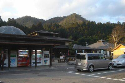 【岐阜県の道の駅】人気ランキングTOP3!地元名産品と温泉を楽しもう
