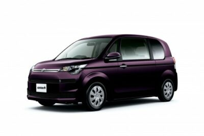 【トヨタ新型スペイド最新情報】マイナーチェンジはいつ?装備が充実!価格や燃費も