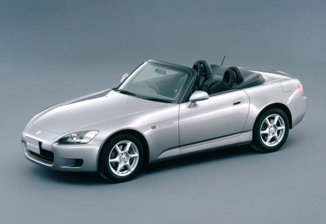 ホンダ S2000 AP1(前期型)