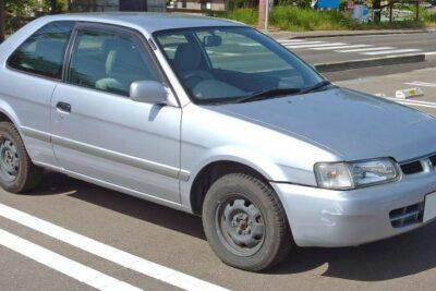 【トヨタ カローラ2総合情報】ハッチバックブームの火付け役!中古車価格からスペックまで