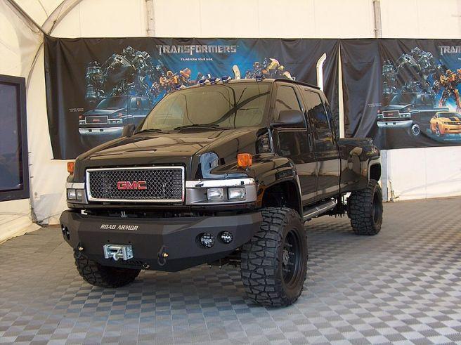 GMC トップキック C4500