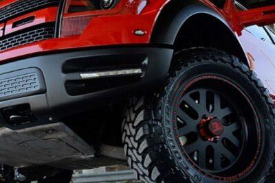 SUV用ホイールの人気おすすめランキングTOP5|アルミホイールがおすすめ?