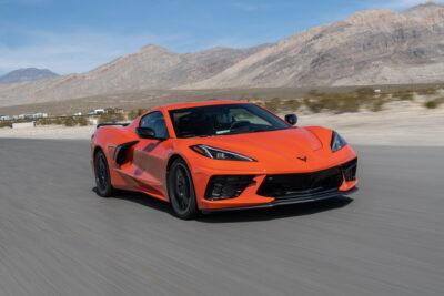 【シボレー】新車で買える現行車種一覧|2020年最新情報