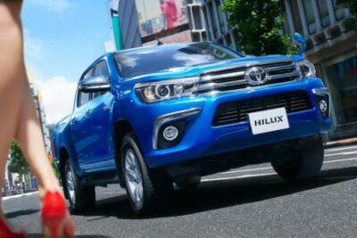新型ハイラックス ピックアップ日本発売開始!ダブルキャブ販売で価格や燃費は?