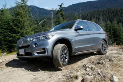 【高級SUVの理想形 BMW X5】実燃費や試乗評価からディーゼルなど確認事項8選