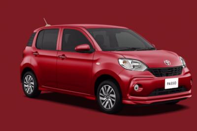 トヨタ パッソ新型へフルモデルチェンジ!価格や燃費等どこが変わった?
