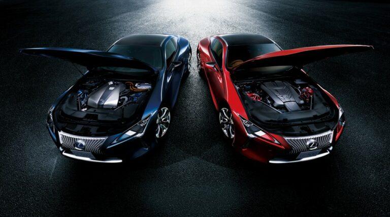 【レクサス新型LC500 / LC500h 最新情報】カーオブザイヤーエモーショナル部門賞受賞!試乗レビューや納期など