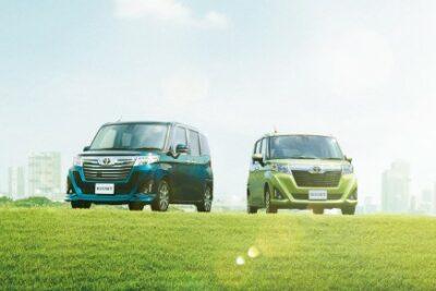 トヨタ新型「ルーミー/タンク」受注台数がヤバイ!bB後継モデルの燃費や価格など