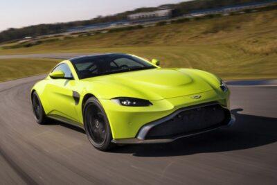 【アストンマーチン 新型ヴァンテージ最新情報】価格やスペックからV8・V12など歴代モデルまで