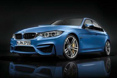認知度も性能も世界基準!BMW M3セダン・クーペの維持費やチューニングに試乗評価など