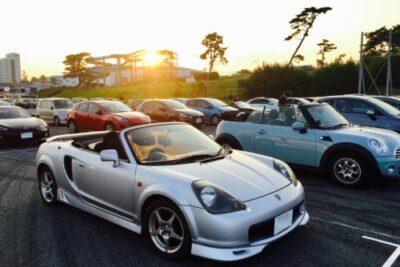 トヨタMR-Sの歴史とカスタムと現在の中古車価格は?【日本の名車】