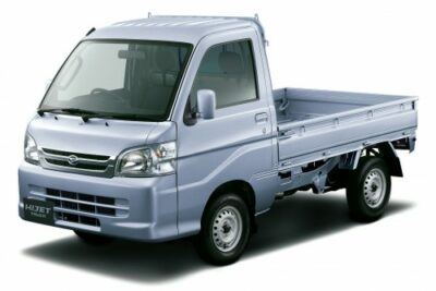 【ダイハツハイゼットトラックの確認事項】実燃費やカスタムから人気のジャンボについても