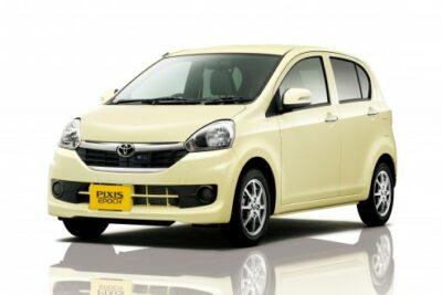 【新時代の軽自動車】トヨタ ピクシス エポックの実燃費の口コミや値引きのコツなど要点5選