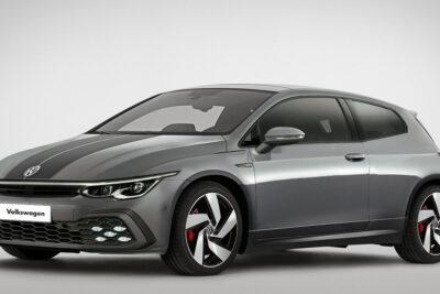 VWシロッコ復活か!新型予想CGとスクープ情報を入手