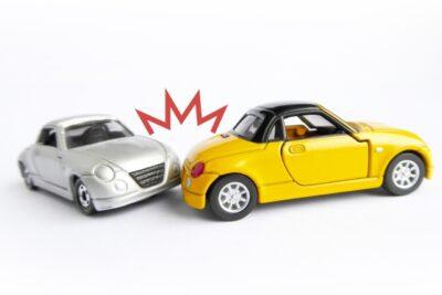 【運転注意】交通事故の原因TOP10:自動車事故の危険とは隣り合わせ!