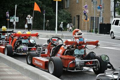 普通免許で乗れる「公道を走行するカート」とは?レンタルや中古車販売と自作から事故・規制についても