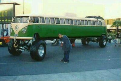 世界一長い車?世界一長いリムジン&珍しいリムジン8選がすごい