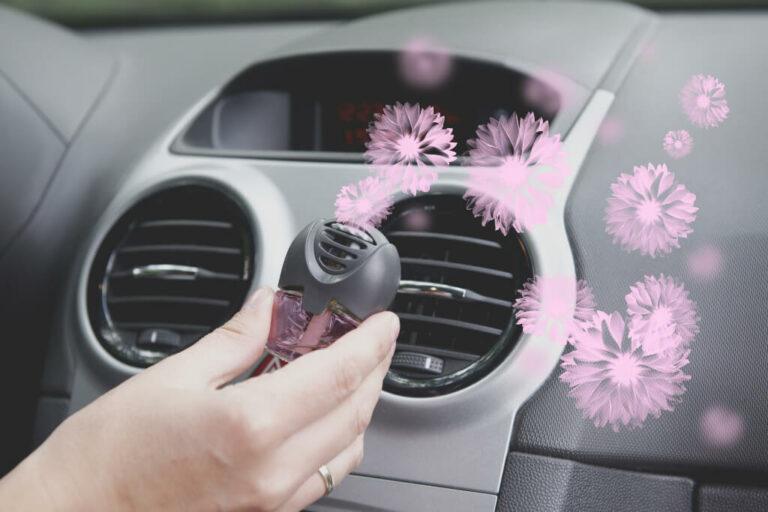 車用芳香剤おすすめ人気アイテム24選!選び方のポイント&タイプ別メリット|2020年最新情報