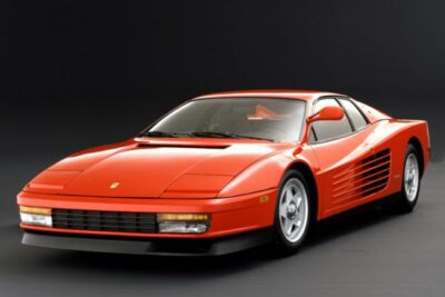 【フェラーリ テスタロッサ 総合情報】現在の中古車価格相場からスペックまで