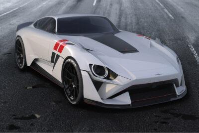 次期新型日産 フェアレディZ 予想CGを入手!フルモデルチェンジ追加スクープ