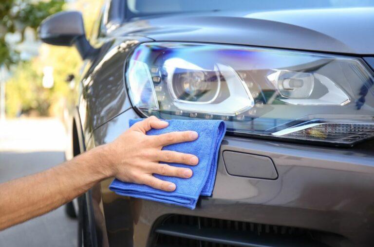 ヘッドライトクリーナーおすすめ人気8選|黄ばみにコーティングは効果ある?