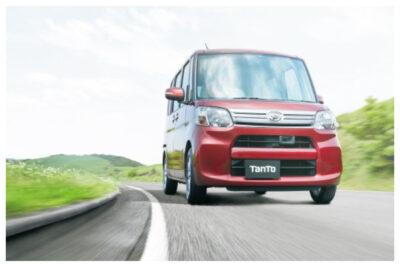 ダイハツ タントシリーズのスタッドレスタイヤ11選・サイズ一覧&ホイールセット【2020−2021年版】