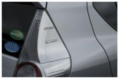 ボルテックスジェネレーターで空力性能は向上する?効果・原理や採用車種からおすすめ後付けパーツまで