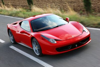 【フェラーリ 458 詳細情報】スペチアーレ/スパイダーの違いから新車価格まで