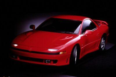 三菱GTOの歴史と現在の中古車価格は?【日本の名車】