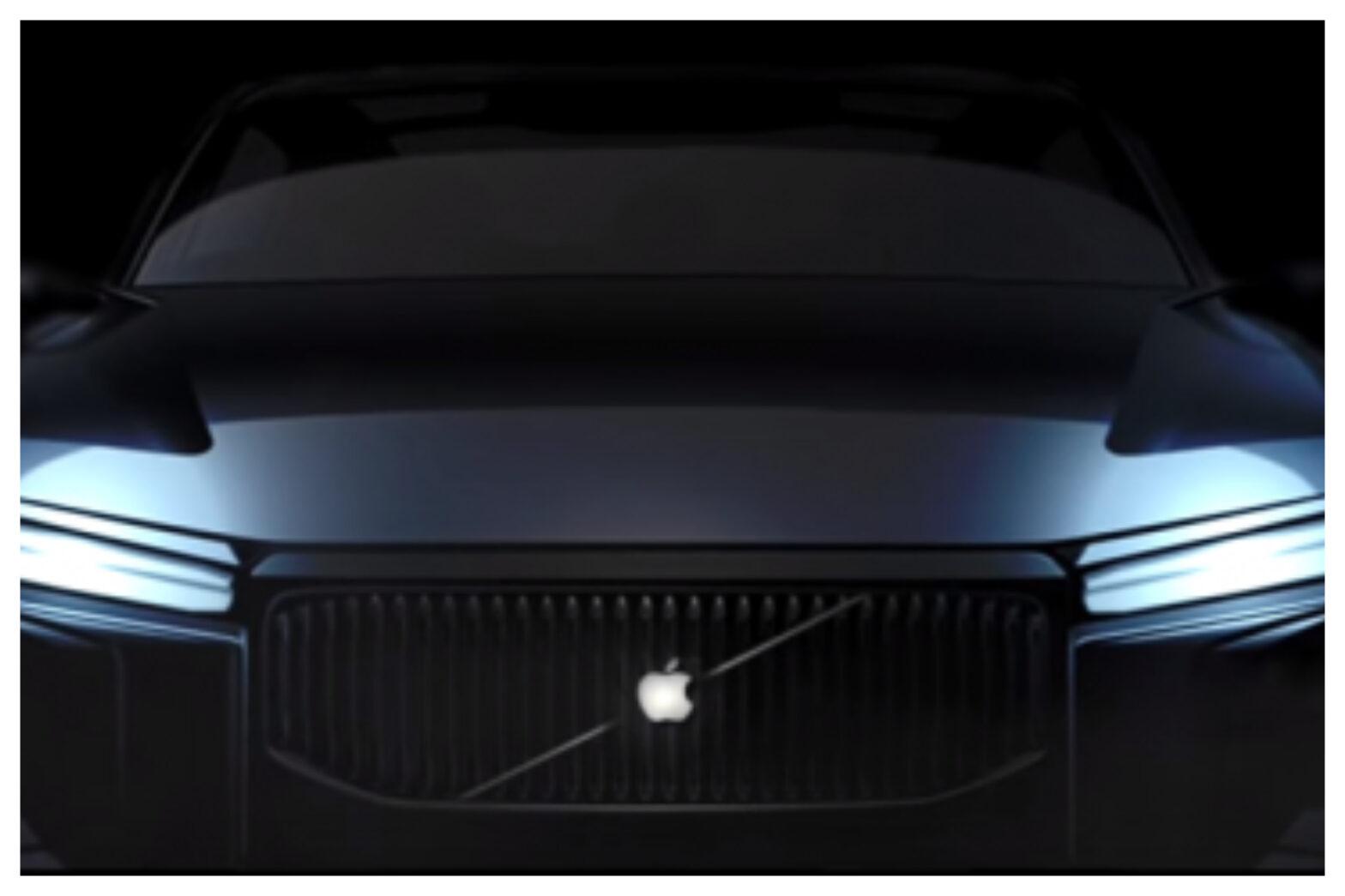 Apple Car最新情報・画像動画まとめ|アップルカー2021年発表か!発売日と価格は?