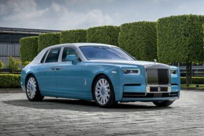 【超高級車】価格の高い高級車ランキングTOP10!最高価格は6,670万円|2020年最新版