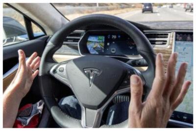 テスラのオートパイロット(自動運転車)機能と使い方をわかりやすく解説