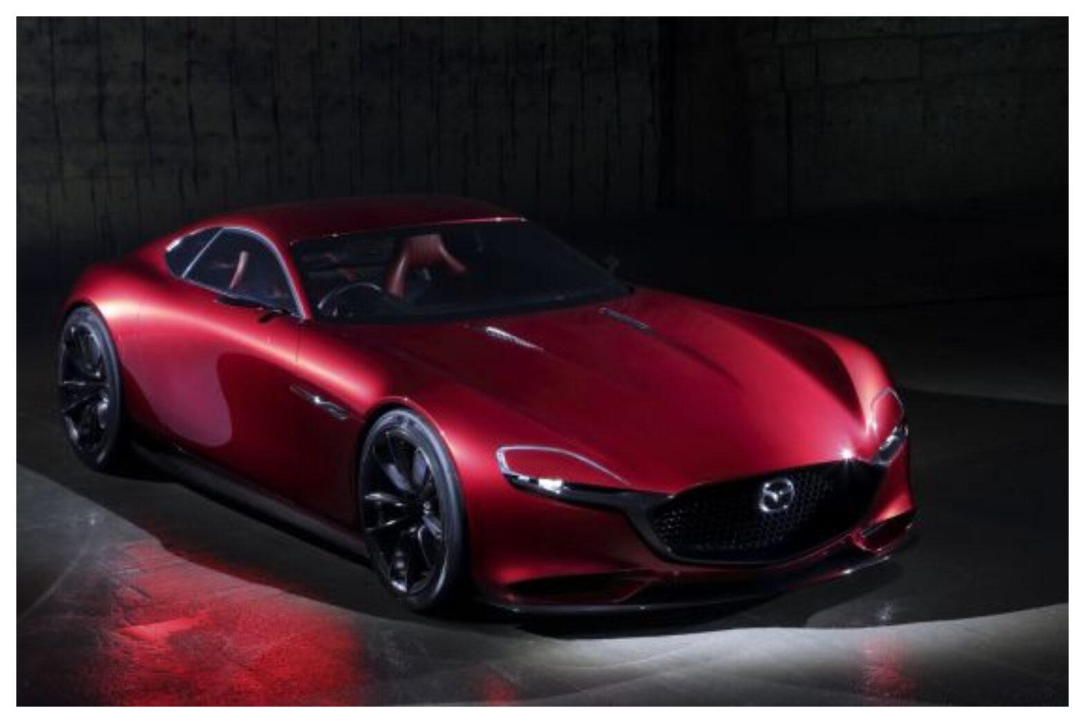 RX-7 歴史と待望の復活へ!現在の中古車価格は?【日本の名車】