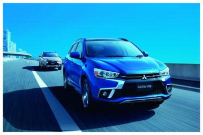 【三菱RVR 総合情報】燃費と評価や中古車価格から新型へのフルモデルチェンジまで