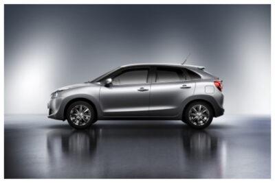 スズキ バレーノ発売|新型コンパクトカーの特徴や燃費性能と価格は?