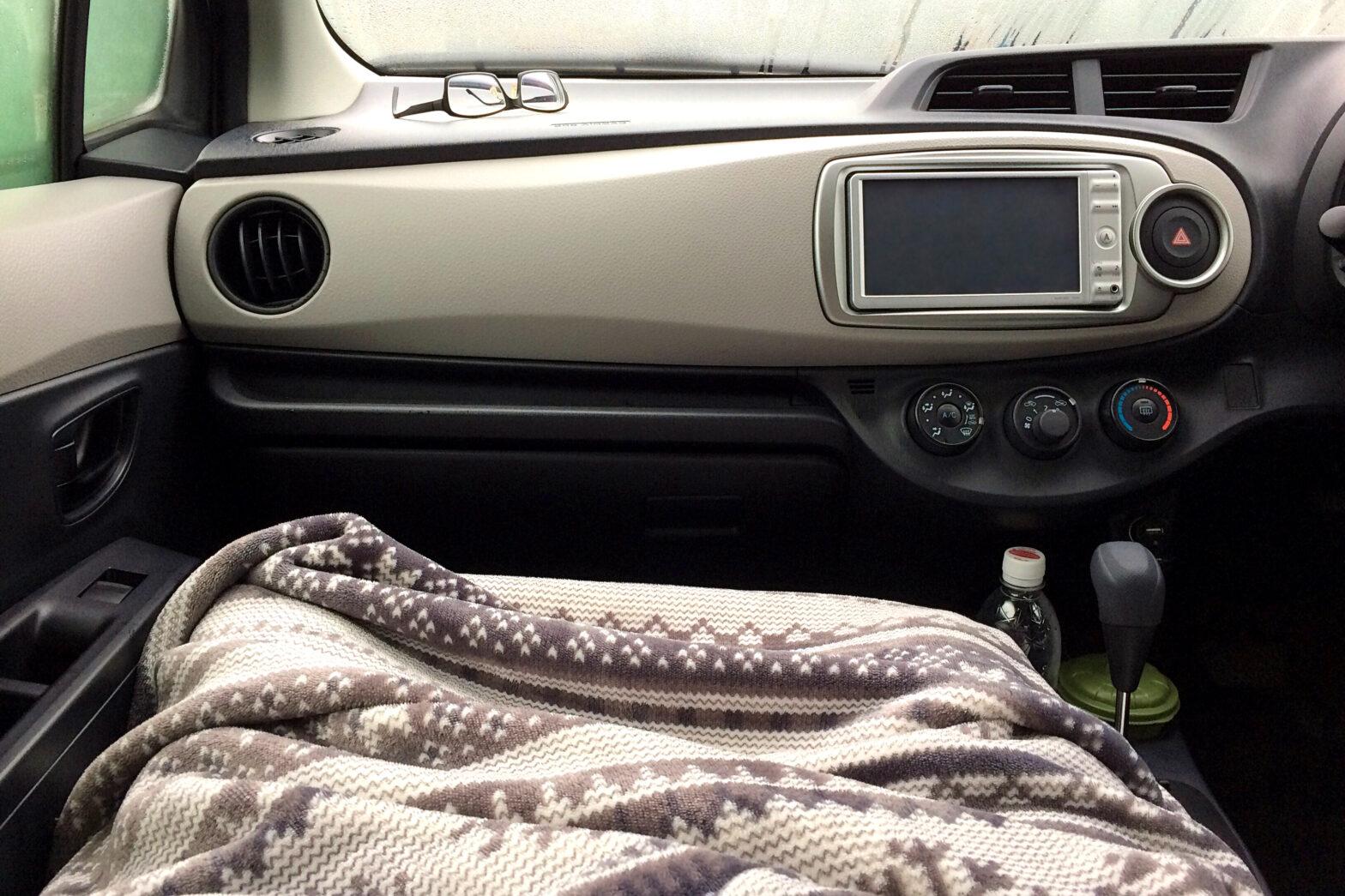 車中泊を快適に!おすすめ便利グッズ20選&選び方のポイント