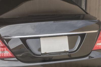 車のメッキモールおすすめ人気10選 DIYでの貼り方を動画でチェック