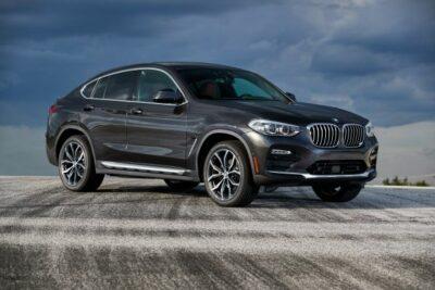 BMW X4 にディーゼル「xDrive 20d」を追加発売
