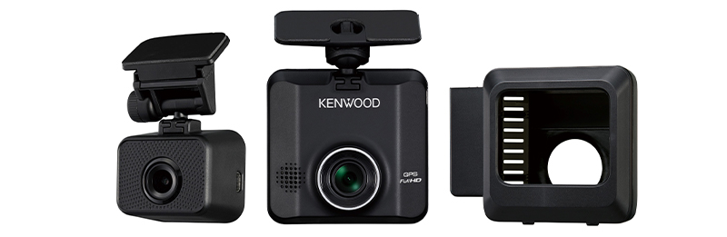 KENWOOD DRV-MR450DC