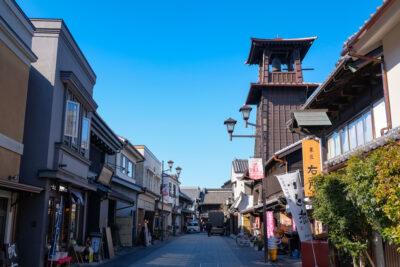 【無料も】川越駅周辺の市内の安い駐車場20選|小江戸や氷川神社の観光に最適!