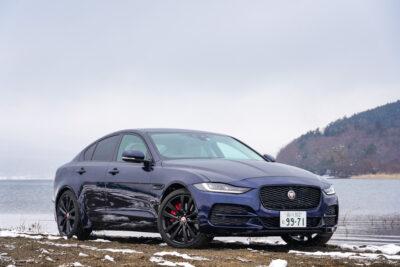 """ジャガー XE(ディーゼル・AWD)2020年モデル試乗レポート """"スポーツサルーンを新定義"""""""
