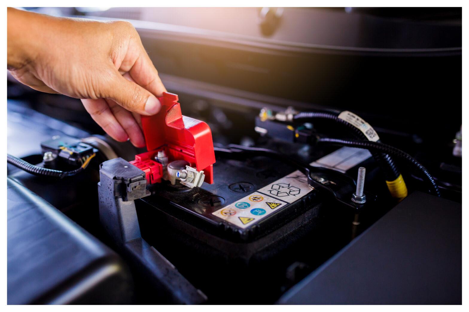 アイドリングストップ車用バッテリー人気ランキングTOP10|バッテリー規格&選び方と長持ちのコツ
